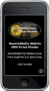 NumisMedia Mobile for the iPhone