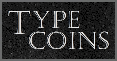 NumisMedia Market Values for Type Coins