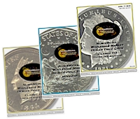 NumisMedia Market Weekly Price Guides