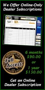 Special Rates for Online Dealer Access
